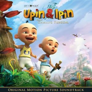Listen to Siong song with lyrics from Upin Ipin Keris Siamang Tunggal