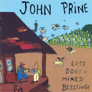 Listen to Leave the Lights On song with lyrics from John Prine