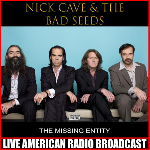 Album The Missing Entity from Nick Cave & The Bad Seeds