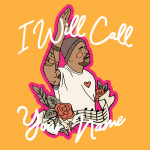 Album I Will Call Your Name from Majozi