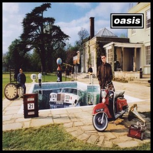 Album Be Here Now (Remastered) from Oasis