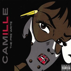 Album The Pre Write from Ill Camille