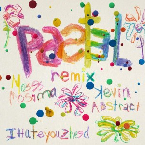 Album Pastel (Remix) (Explicit) from Kevin Abstract