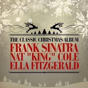 Frank Sinatra的專輯Christmas Jazz Songs