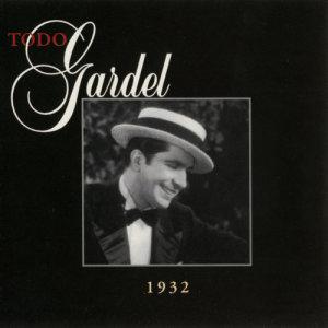 Carlos Gardel的專輯La Historia Completa De Carlos Gardel - Volumen 20