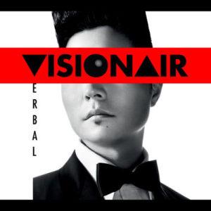 Album VISIONAIR from Verbal