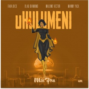 Album uHulumeni Single from Miss Pru