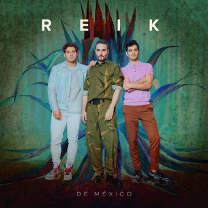 Album De México from Reik