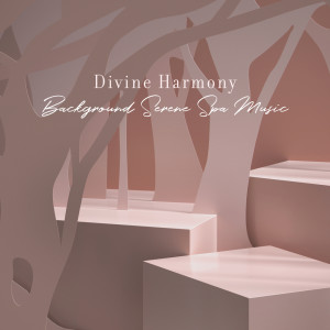 Album Divine Harmony, Background Serene Spa Music, Soothing Music for Awarenesses, Absolute Clarity Relaxation from Meditation Music Zone