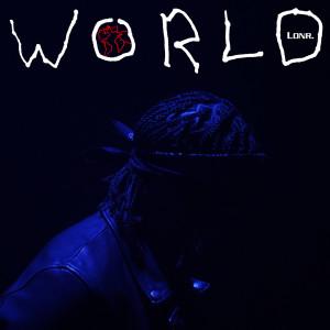 Album WORLD from Lonr.