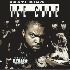 Album Featuring...Ice Cube from Ice Cube