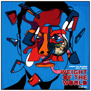 Album Weight Of The World (Club Mix) from Armin Van Buuren