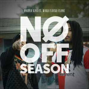 Album NO OFF SEASON from Angelo King