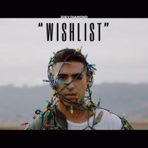 Album Wishlist from Joey Diamond