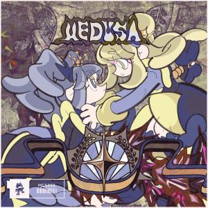 Album Medusa from Cozi Zuehlsdorff