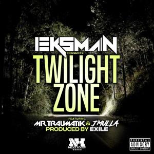 EXILE的專輯Twilight Zone(Explicit)