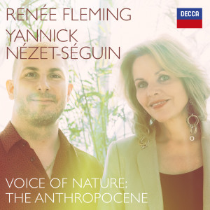 Album Voice of Nature: The Anthropocene from Renee Fleming