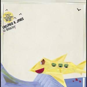 Album Le Bateau Ivre [The Fairy RMX] from Chelonis R. Jones