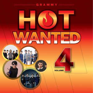 GRAMMY HOT WANTED VOL.4