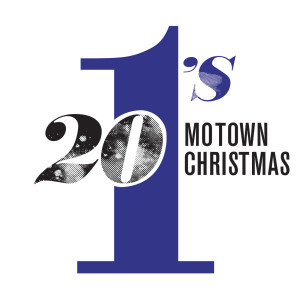 20 #1's: Motown Christmas 2015 Various Artists