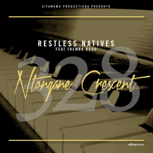 Album 328 Ntongane Crescent from Restless Natives