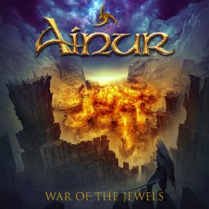 Album Spirit Of Fire from Ainur