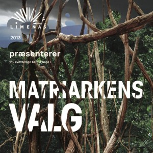 Album Matriarkens Valg from Limenas