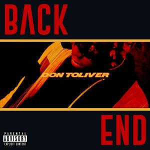 Don Toliver的專輯Backend