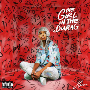 Album The Girl In The Durag from HANNA