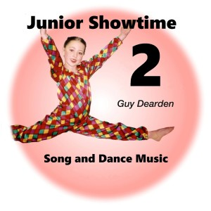 Junior Showtime 2 - Song and Dance Music