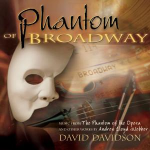 Phantom Of Broadway 1999 David Davidson