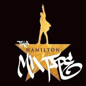 Queen Latifah的專輯Satisfied (feat. Miguel & Queen Latifah) [from The Hamilton Mixtape]