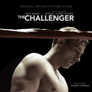 Pinar Toprak的專輯The Challenger (Original Motion Picture Score)