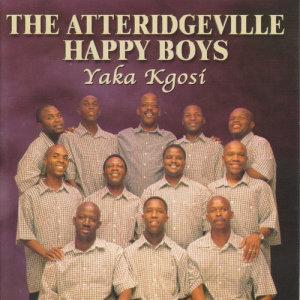 Album Yaka Kgosi from The Atteridgeville Happy Boys