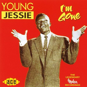 Album I'm Gone from Young Jessie