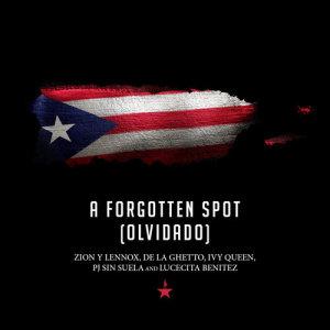 Ivy Queen的專輯A Forgotten Spot (Olvidado)