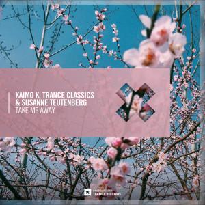 Album Take Me Away from Trance Classics