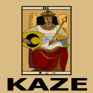 Album Ailleurs from Kaze