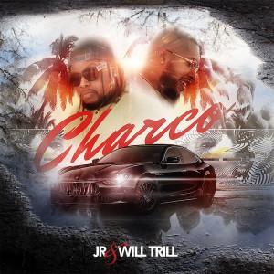 Album Charco (Explicit) from JR