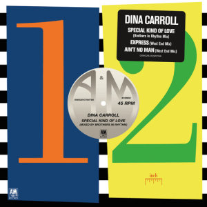 Album Special Kind Of Love from Dina Carroll