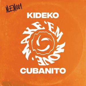 Album Cubanito from Kideko