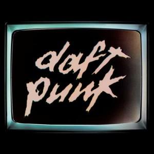 Daft Punk的專輯Human After All (Remixes)