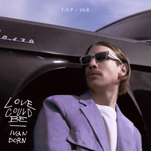 Album Love Could Be from Silk