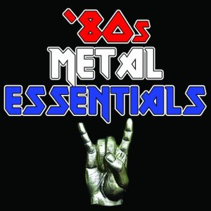 Album '80s Metal Essentials from Various Artists