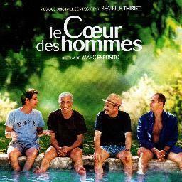 Album Les Coeur des hommes from Beatrice Thiriet