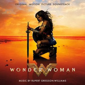 Album Wonder Woman (Original Motion Picture Soundtrack) from Rupert Gregson-Williams