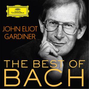 """收聽English Baroque Soloists的J.S. Bach: St. John Passion, BWV 245 / Part Two - No.39 Chorus: """"Ruht wohl, ihr heiligen Gebeine""""歌詞歌曲"""