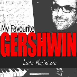 Luca Marincola的專輯My Favourite Gershwin