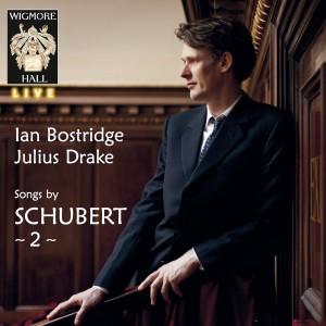 Ian Bostridge的專輯Schubert 2 - Wigmore Hall Live