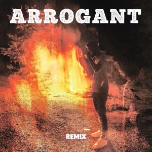 Album Arrogant from AP Dhillon